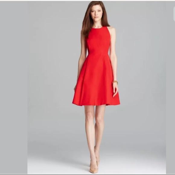 aa2d0ef1e351 kate spade Dresses & Skirts - Kate Spade Angelika Fit & Flare Cocktail Dress  6